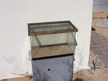snake cage or hamster, mice just no fish in 29 Palms, California
