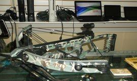 Barnett RC 150 Cross Bow Like New in Alamogordo, New Mexico