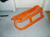 Garmish bound - German snow sleds in new condition in Ramstein, Germany