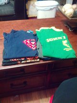 6 t shirts in Duncan, Oklahoma