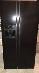 Kenmore Black Refrigerator in Tomball, Texas