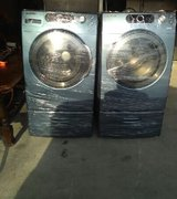 Samsung Washer & Dryer Set in Tomball, Texas