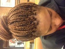 PrettyRedHairstyles Back2 School Special in Fort Campbell, Kentucky