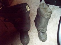 Hip High wading Boots in Fairfield, California