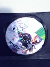 Xbox 360 madden 15 in Chicago, Illinois