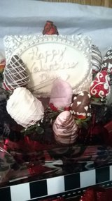 CHEESECAKE FILLED!  VALENTINES in Alamogordo, New Mexico