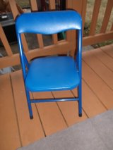 Folding Small chair in Fort Riley, Kansas