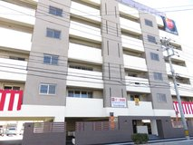 2BED Apt at Sea Wall Area--coming FEB in Okinawa, Japan