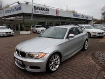 2013  Bmw 135i  coupe 29163 miles only  Warranty ** in Baumholder, GE