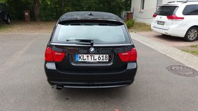 2010 BMW 320 iA Touring in Ramstein, Germany