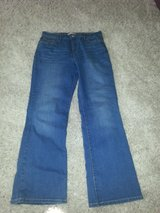 LEVIS PERFECTLY SLIMMING BOOTCUT 512 JEANS SZ14M in Fort Benning, Georgia