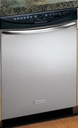 frigidaire dish washer stainless steel in El Paso, Texas