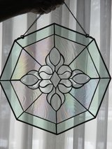 Octogon Stained Glass in Glendale Heights, Illinois