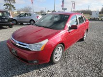 2009 Ford Focus SES in Goldsboro, North Carolina