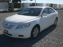 2009 Toyota Camry LE in Goldsboro, North Carolina
