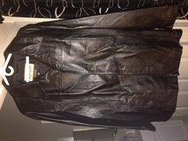 Leather Jacket #2 in Vista, California