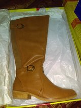Leather Boots in Pensacola, Florida