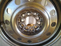 New Rim /Used Tire in Coldspring, Texas