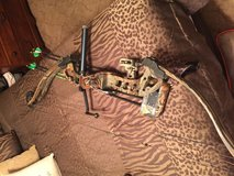 Jennings buck master compound bow in Fort Leonard Wood, Missouri