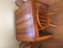 Table and 3 chairs in Lawton, Oklahoma