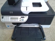 HP officejet all in one j4680 in Fort Campbell, Kentucky