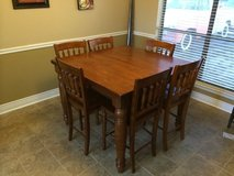 Dining table in Baytown, Texas