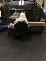 Sony Handycam camcorder in Beaufort, South Carolina