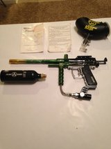 Spyder Flash LCD limited Edition Paintball Gun in Beaufort, South Carolina
