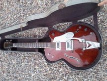 Gretsch Tennessean electric guitar in Alamogordo, New Mexico