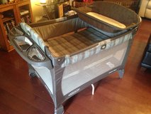 *REDUCED*Graco Pack and Play in Columbus, Ohio