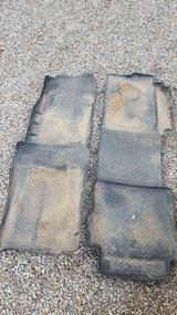 All Weather Truck Floor Mats in Ruidoso, New Mexico