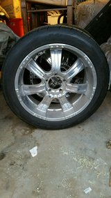 Rims for sale in Lawton, Oklahoma