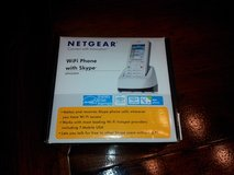 Netgear Cordless WiFi Phone with Skype REDUCED in Houston, Texas