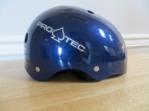 Protec Classic Skate Helmet Youth M 55-56 cm in Camp Lejeune, North Carolina