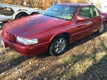 1999 Cadillac loaded in Hopkinsville, Kentucky