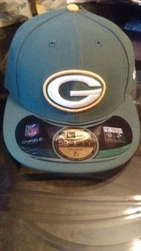 New green bay packers fitted in Vista, California