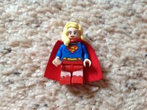 Supergirl Mini Figure in Camp Lejeune, North Carolina