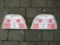 BMW 5-Series E39 White Taillights 1995-2003 in Spangdahlem, Germany