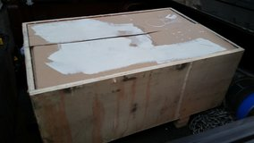 Free Shipping Crate in Houston, Texas