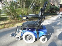 Pride Jazzy Power Chair - Electric Wheelchair - Scooter in Conroe, Texas