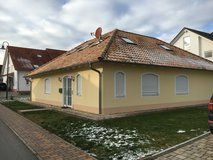 For sale!  You will love it !Warm and  mediteran Bungalow in Mackenbach in Ramstein, Germany