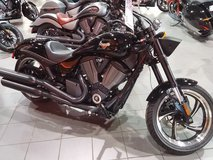 Brand new 2015 Victory Hammer 8 Ball In House Financing in Fort Benning, Georgia
