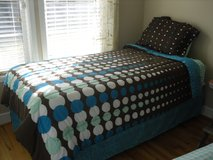 TWO TWIN COMFORTER SETS--JC PENNEY HOME COLLECTION in Beaufort, South Carolina