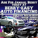 Berry Easy Auto Financing Yall know its way to cold to be walking!!! Bring them w2 forms in toda... in Warner Robins, Georgia