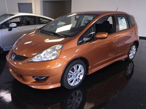 2011 Honda Fit 80,000 miles Berry Easy Auto Financing Bring them w2 forms in today!!!!!!! Ride o... in Warner Robins, Georgia