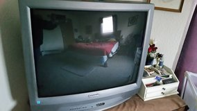 Panasonic color tv in Fort Leonard Wood, Missouri