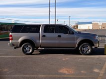 2005 F150 Lariat 4x4 very clean in Alamogordo, New Mexico