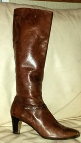 Boots size 8 Nice in Alamogordo, New Mexico