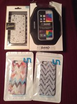 iPhone 6 Cases And New Armband in Bolingbrook, Illinois