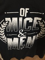 Of mice and men shirt in Fort Polk, Louisiana